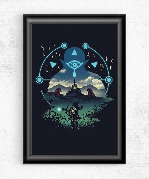 Wild Adventurer Posters by Vincent Trinidad - Pixel Empire