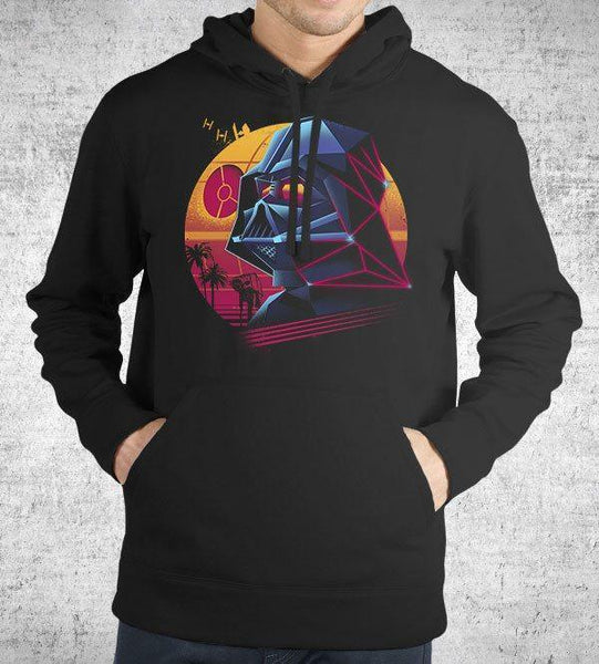 Rad Lord Hoodies by Vincent Trinidad - Pixel Empire