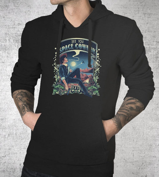I'm Watching A Dream Hoodies by Creative Outpouring - Pixel Empire