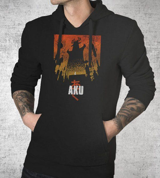 Akaiju Hoodies by COD Designs - Pixel Empire