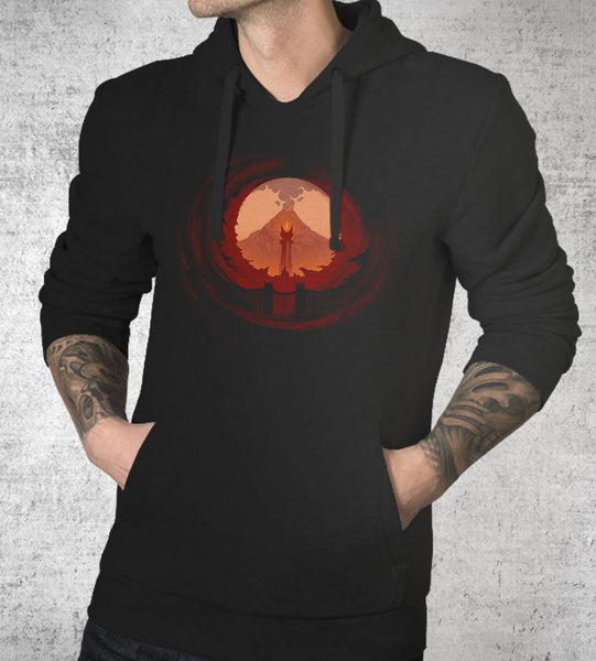 There Hoodies by Alyn Spiller - Pixel Empire