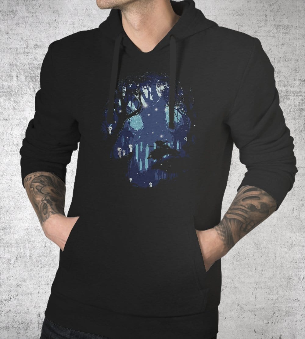 Guardians Hoodies by Robson Borges - Pixel Empire