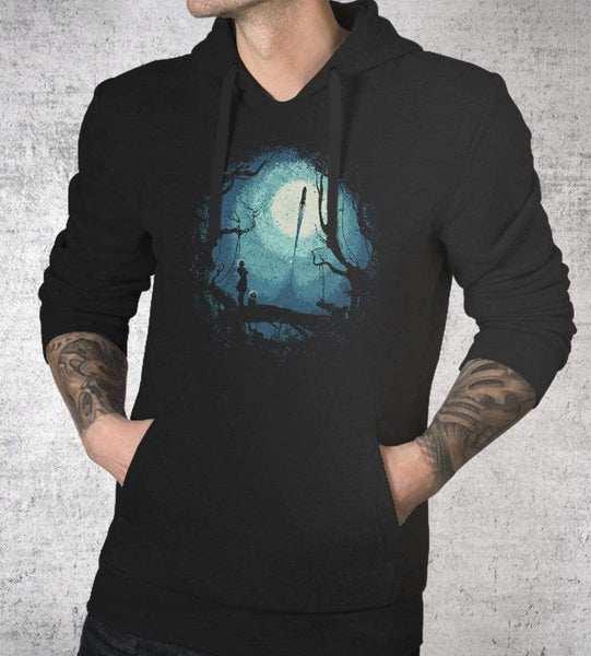 After Cosmic War Hoodies by Robson Borges - Pixel Empire