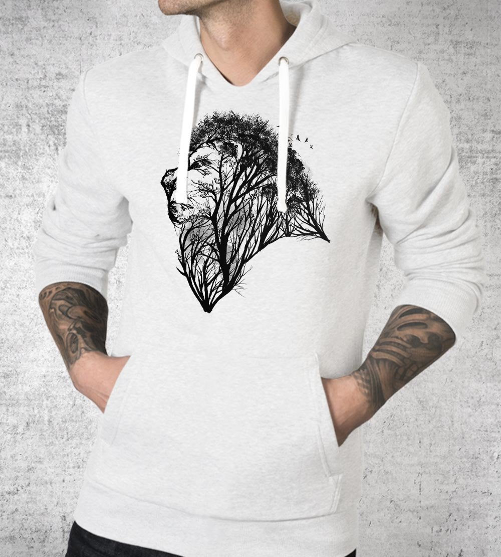 Lion Hoodies by Dan Elijah Fajardo - Pixel Empire