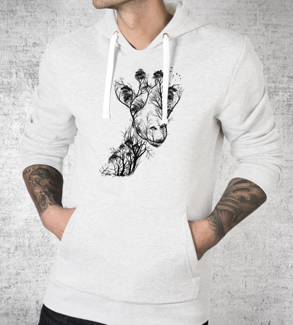 Giraffe Hoodies by Dan Elijah Fajardo - Pixel Empire