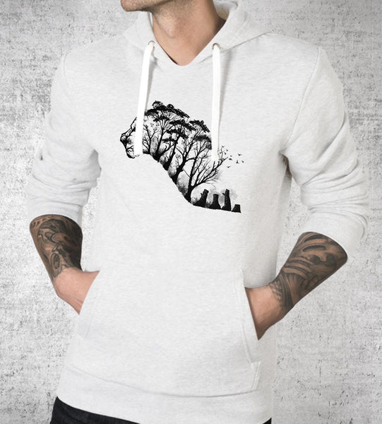 Tiger Hoodies by Dan Elijah Fajardo - Pixel Empire
