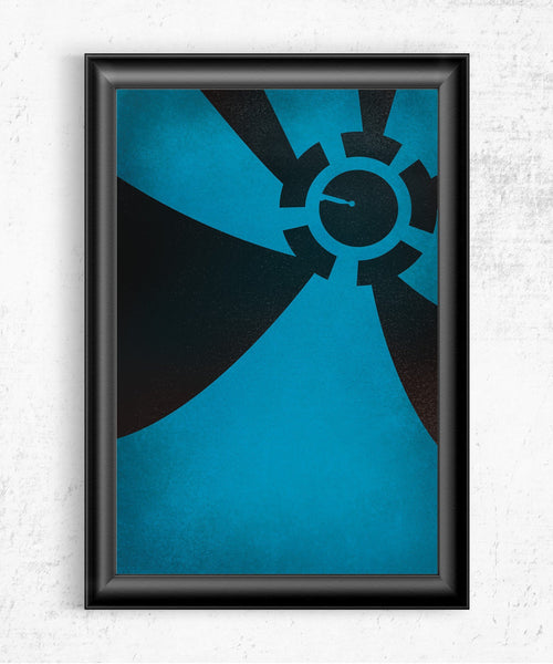 Mass Effect Posters- The Pixel Empire