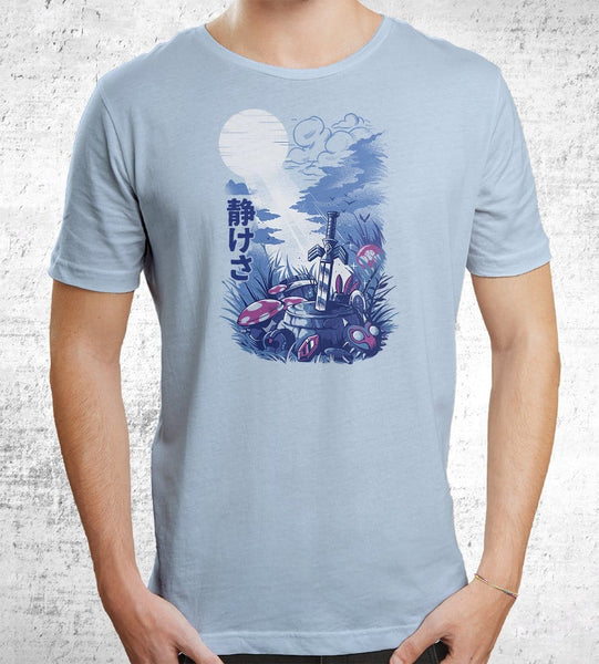 Games On The Woods Men's Shirt by Ilustrata - Pixel Empire