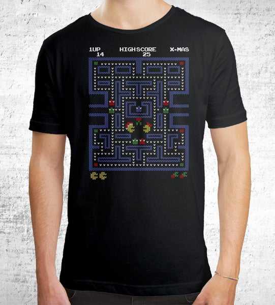 Pacman Fever Men's Shirt by COD Designs - Pixel Empire