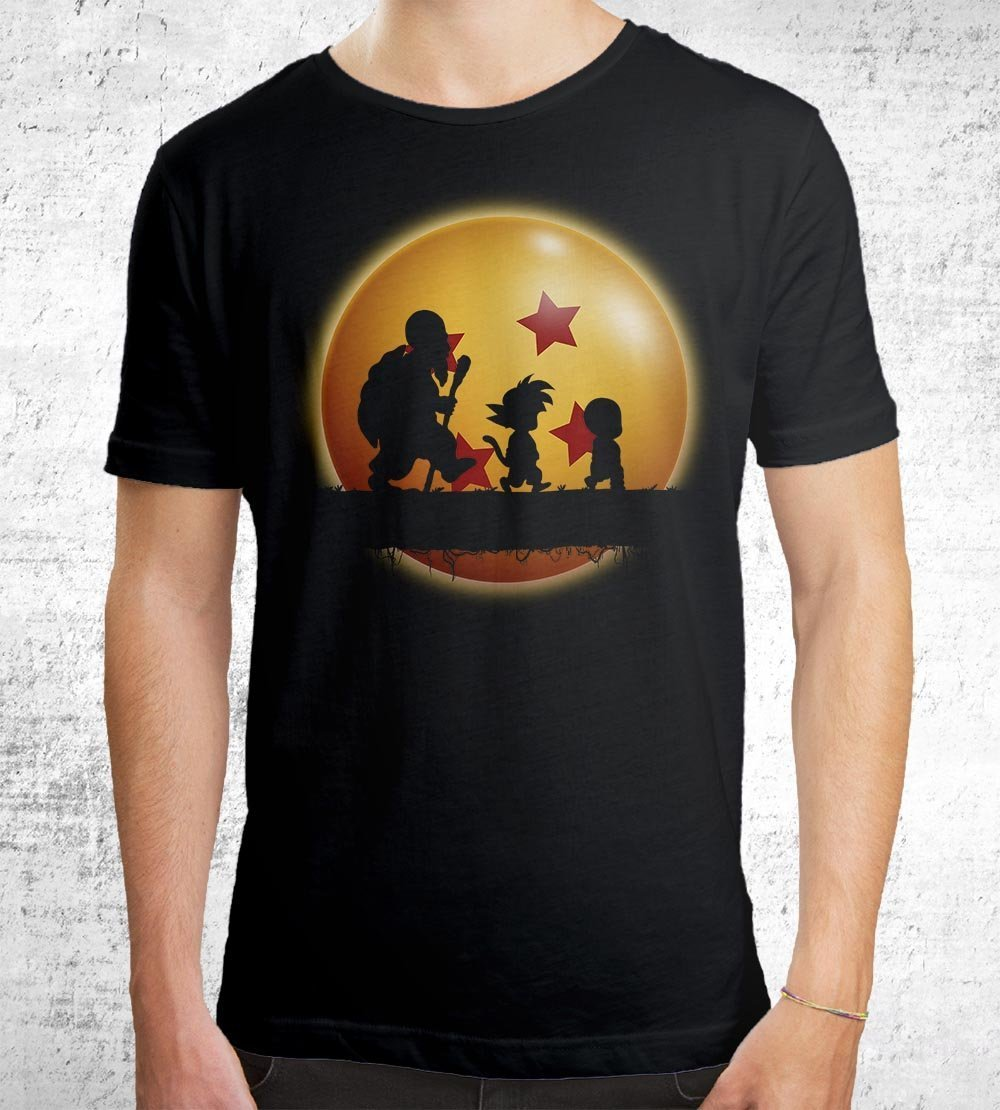 Hakame Matata T-Shirts by Dr. Monekers - Pixel Empire