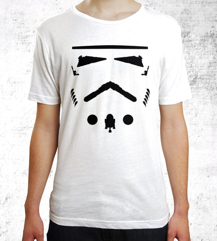 Not the Droids You're Looking For Men's Shirt- The Pixel Empire