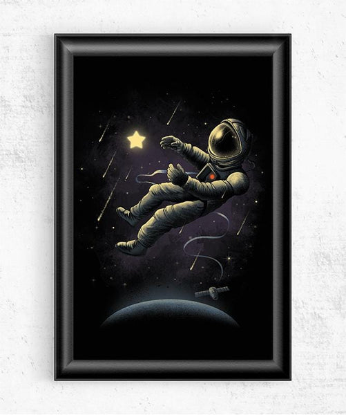 Star Catcher Posters by Vincent Trinidad - Pixel Empire