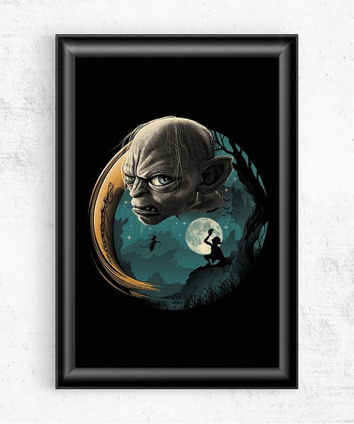 Precious Ring Posters by Vincent Trinidad - Pixel Empire