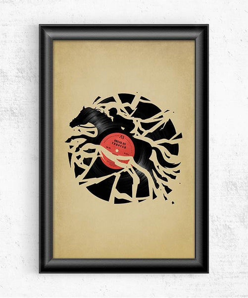 Disc Jockey Posters by Enkel Dika - Pixel Empire