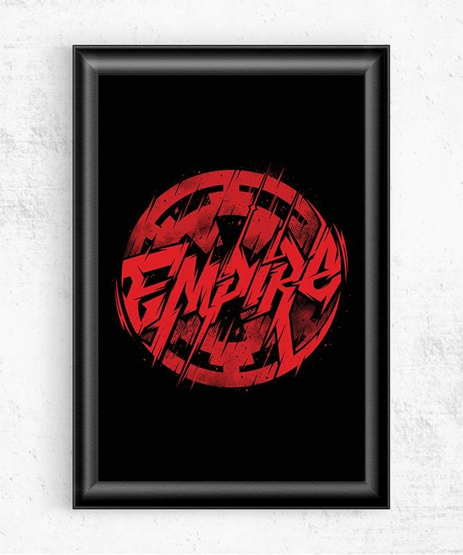 Empire Posters by StudioM6 - Pixel Empire