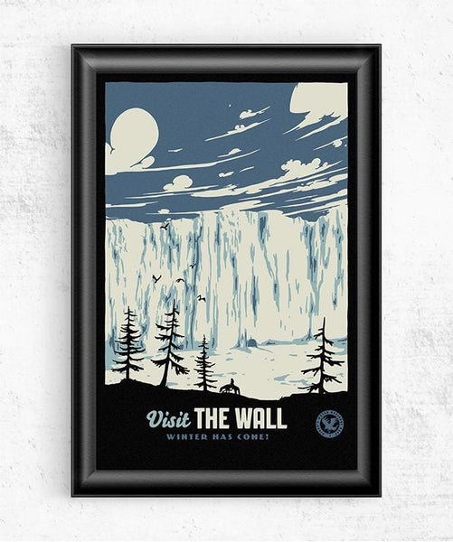 Visit the Wall Posters by Mathiole - Pixel Empire