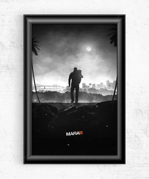 Mafia 3 Posters by Mbdsgns - Pixel Empire