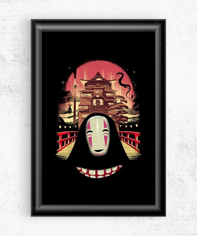 Welcome to the Magical Bath House Posters by Vincent Trinidad - Pixel Empire
