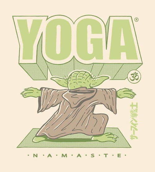 Yoga T-Shirts by Grant Shepley - Pixel Empire