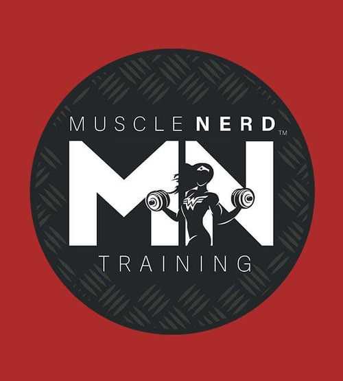 Amazonian Training T-Shirts by Muscle Nerd - Pixel Empire