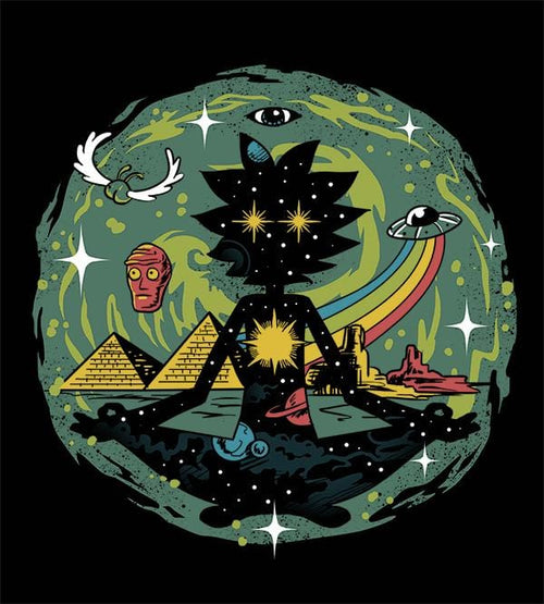 Genius Being T-Shirts by Vincent Trinidad - Pixel Empire