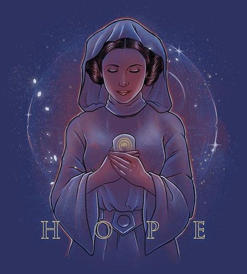 Hope T-Shirts by Saqman - Pixel Empire