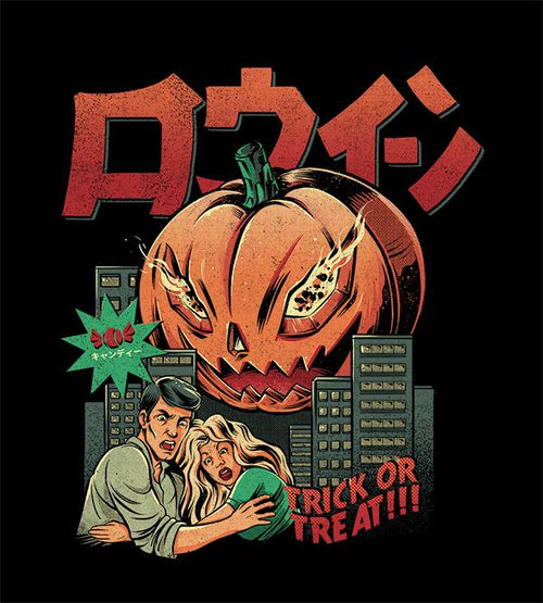 Halloween T-Shirts by Ilustrata - Pixel Empire