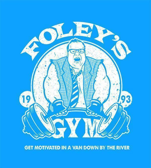 Motivational Gym T-Shirts by COD Designs - Pixel Empire