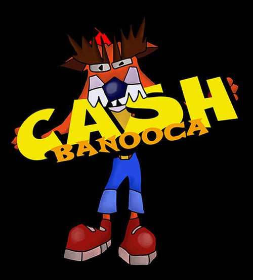 Cash Banooca Hoodies by Caddicarus - Pixel Empire