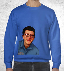 Scott Vitale Sweatshirts by Scott the Woz - Pixel Empire