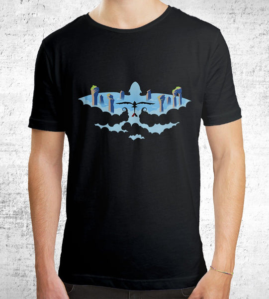 Test Drive T-Shirts by Alyn Spiller - Pixel Empire