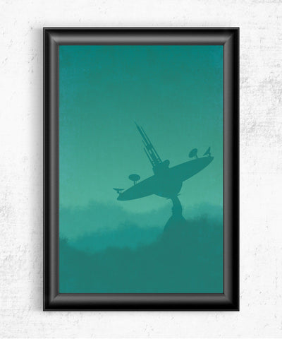 Return of the Jedi Minimalism Posters- The Pixel Empire