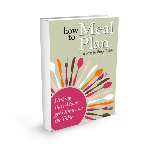 How to Meal Plan (A Step by Step Guide)