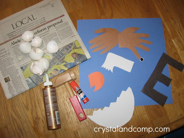 letter v craft letter of the week crafts crystalandcomp 23287 | E is for Eagle 2 crystalandcomp 900x676 grande