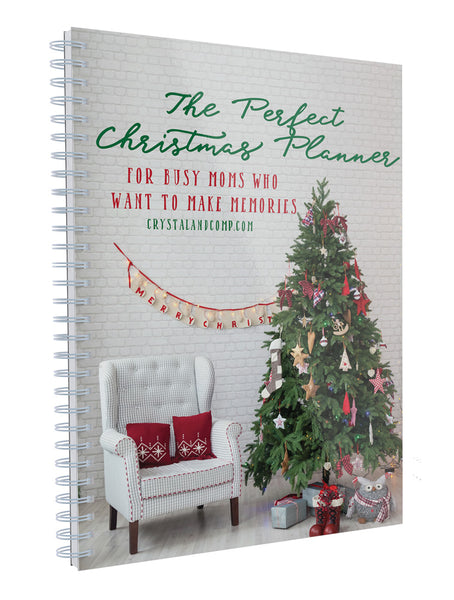 The Perfect Christmas Planner