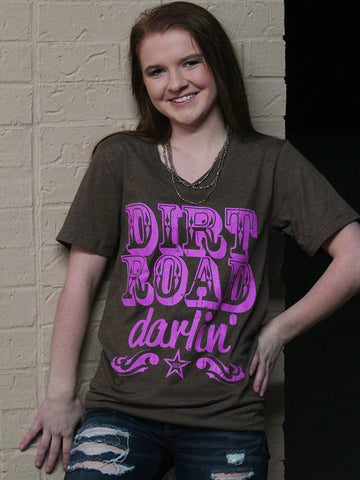 Dirt Road Darlin'