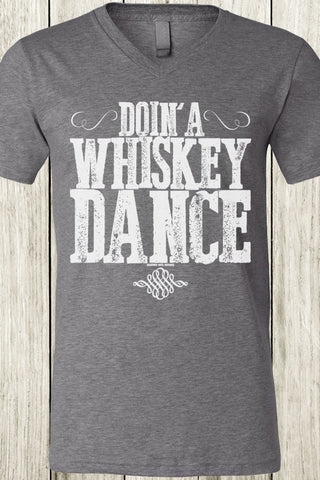 Doin' A Whiskey Dance