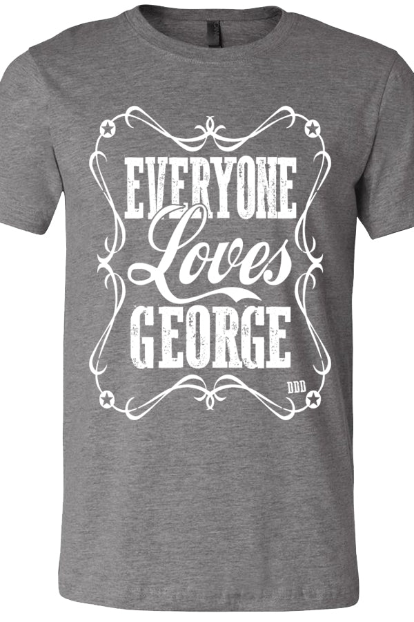 Everyone Loves George