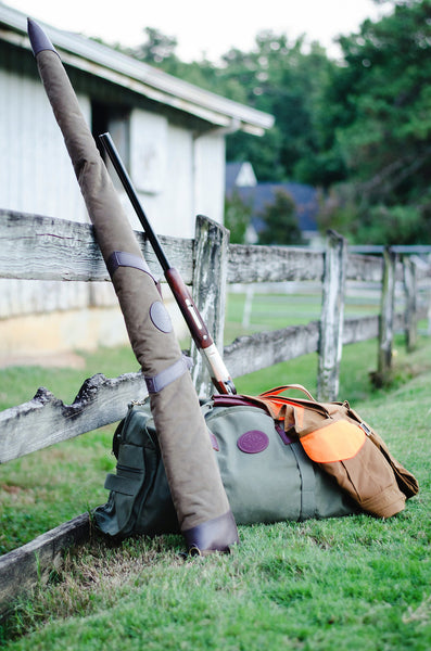 """Ultimate"" Sportsman's Duffel"