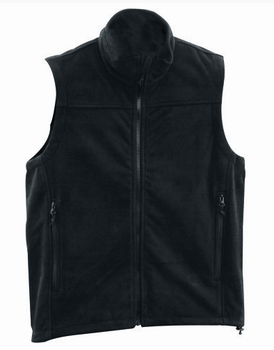 Mens TripleLoc Fleece Vest
