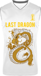 Last Dragon Basketball Jersey Men
