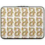 Last Dragon Infinity Laptop Sleeve