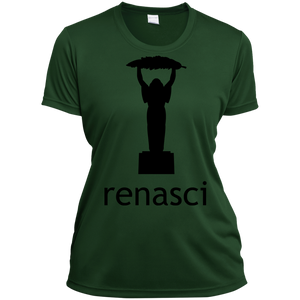 Ladies Remus Short Sleeve Moisture-Wicking Shirt