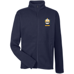 Yacht Club Men's Full Zip Sweater Fleece