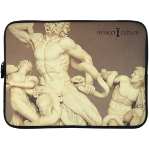 Sons of Zeus Laptop Sleeve - 15 Inch