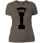 Ladies' Remus Boyfriend Tee