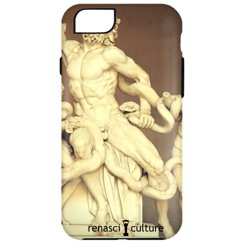 Sons of Zeus iPhone 6 Plus Tough Case