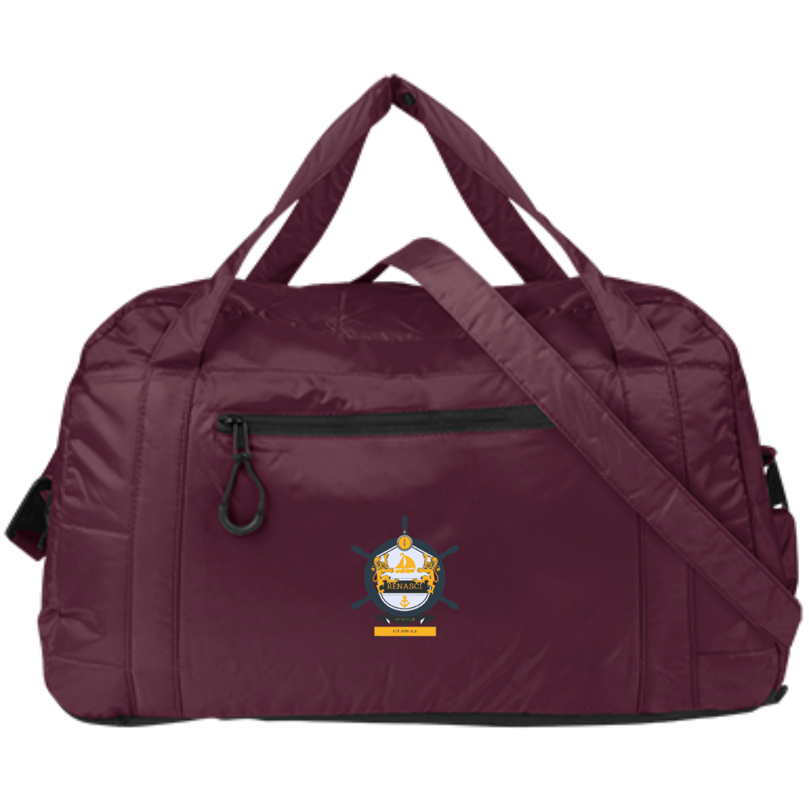 Yacht Club Holloway Intuition Bag