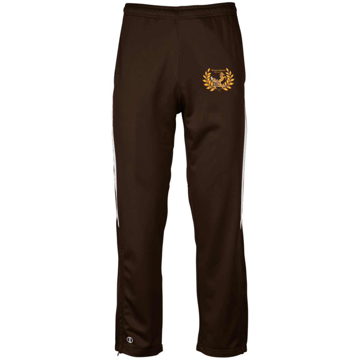 Chariot Colorblock Warm-Up Pant