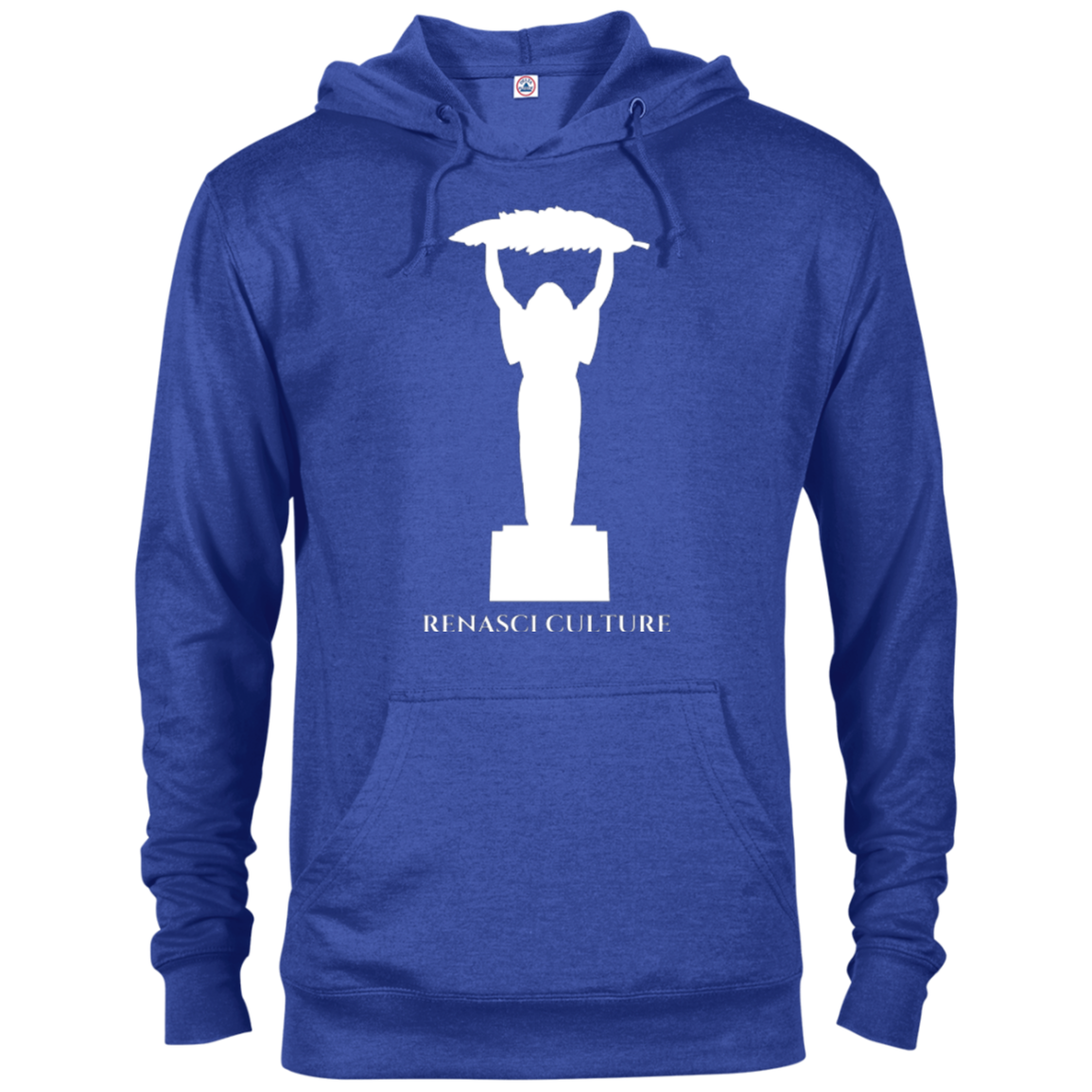 Classic Logo French Terry Hoodie